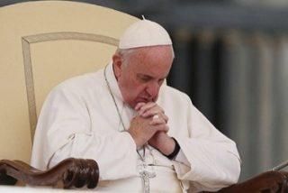 Los enemigos del Papa Francisco