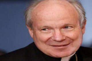 ¿Schönborn, nuevo prefecto para Doctrina de la Fe?