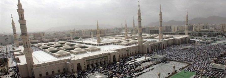 Árabes condenan los atentados contra lugares santos saudíes