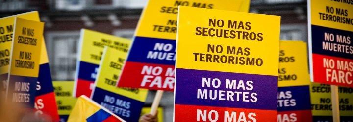 Consolidar la paz en Colombia será un proceso largo, según el Vaticano