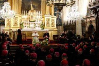 El papa habló con los obispos polacos sobre refugiados, secularización y misericordia
