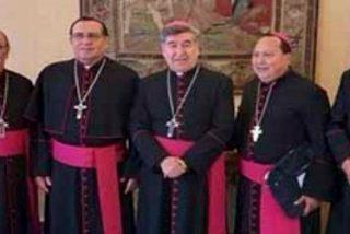Los obispos de Chiapas piden diálogo y evitar el desalojo violento de los maestros