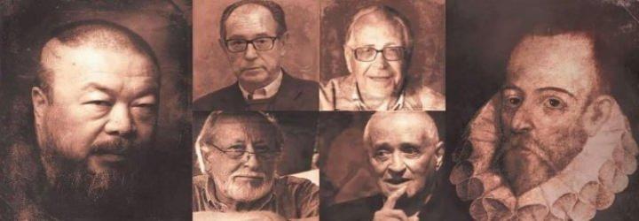 """Exposición """"La poética de la libertad"""" en la Catedral de Cuenca"""