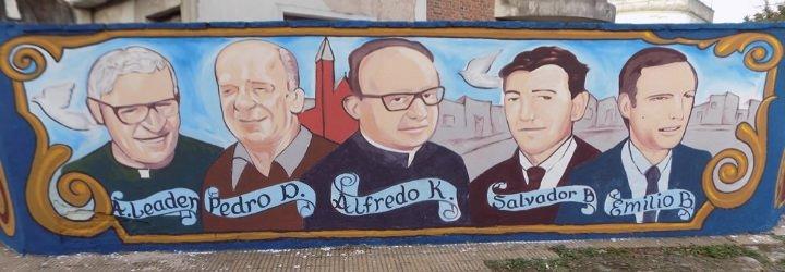 """Cardenal Poli: """"La sangre de los mártires es semilla de nuevos cristianos"""""""