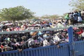 """Iglesia de Sudán del Sur: """"¡Se corre el peligro de un genocidio!"""""""