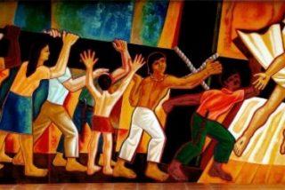 Iglesia Latinoamericana revive con la Teología de la Liberación