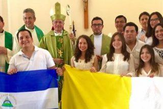 Jóvenes nicaragüenses peregrinarán a la JMJ