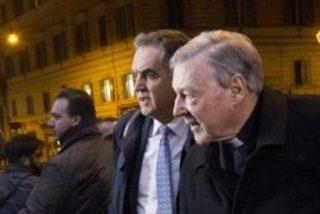 """Danny Casey y George Pell, ¿la """"mafia australiana"""" en el Vaticano?"""