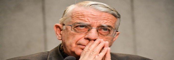 """Federico Lombardi: """"La crisis de abusos sexuales a menores fue el momento más difícil de estos diez años"""""""