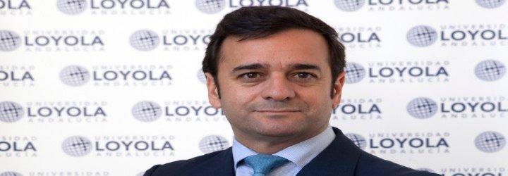 Manuel Alejandro Cardenete, nuevo Vicerrector de Posgrado de la Universidad Loyola Andalucía