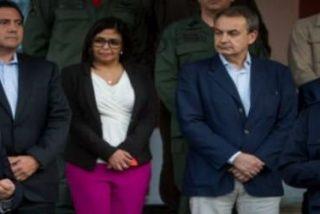 La Santa Sede acepta mediar entre el Gobierno y la oposición venezolanos