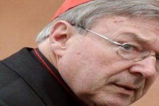 El cardenal Pell, en la encrucijada tras ser acusado de abusos sexuales en Australia