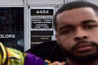 """El facineroso que mató a cinco policías en Dallas dijo que quería """"asesinar blancos"""""""