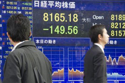 El Nikkei responde con un alza del 3,98% al triunfo electoral de Abe