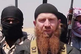 Matan como a un conejo a Omar 'El Checheno', el sanguinario jefe militar del ISIS