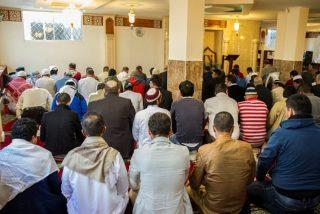 Los líderes islámicos franceses piden a los musulmanes que vayan el domingo a misa