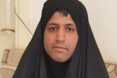 ¿Sabes por qué algunos hombres en Irán suben a la red fotos cubiertos con velo islámico?