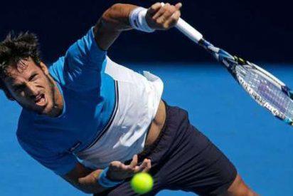 Feliciano López entra en el 'Top 20' de la ATP tras vencer en Gstaad