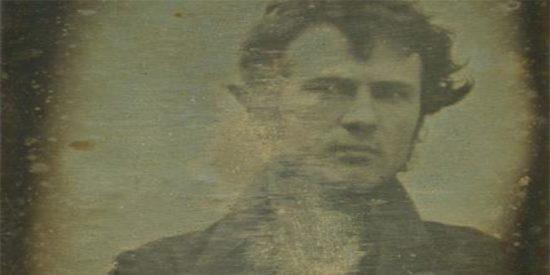 Este fue el primer selfie de la Historia y tiene casi 200 años