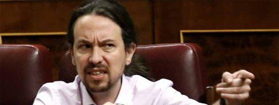La hilarante confesión de un profesor de filosofía sobre Pablo Iglesias que no ha hecho ni pizca de gracia al podemita