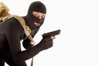 Crimen: Los 10 ladrones más tontos del Mundo