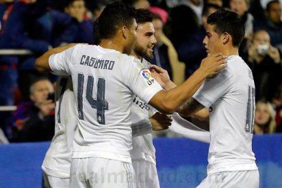 A la mayor promesa del Real Madrid le enseñan la puerta de salida