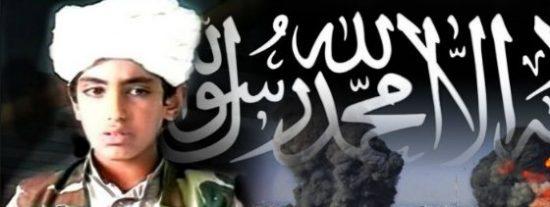 El hijo de Osama bin Laden promete vengarse por el asesinato de su padre