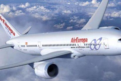 Atención a los viajeros que vuelen este verano de 2016: los pilotos de Air Europa, a la huelga