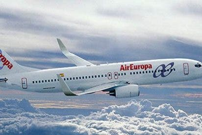 Air Europa cancela 144 vuelos en la huelga de pilotos que arranca este 30 de julio