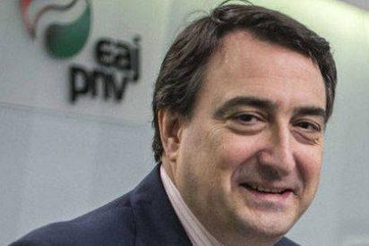 El PNV avanza su 'no' a Rajoy pero no cierra la puerta a acuerdos
