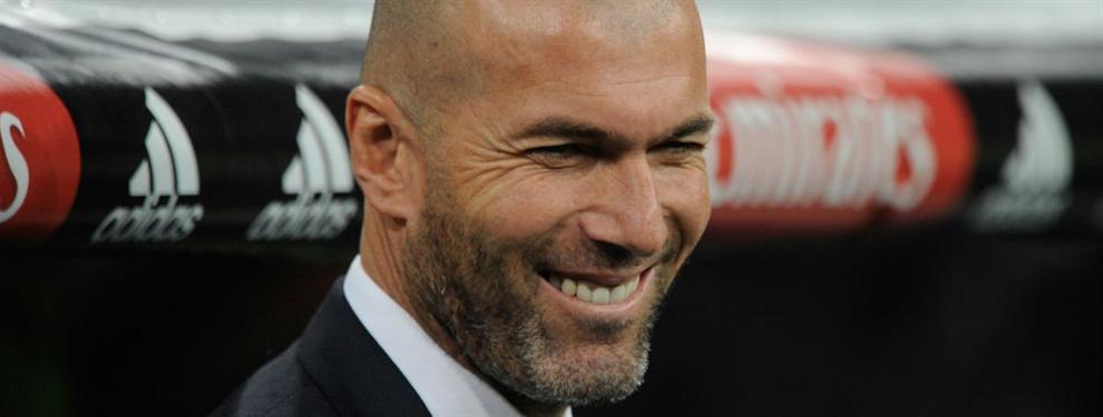 ¡Alarma! El primer casting serio del Real Madrid para taponar su defensa