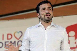 "Garzón culpa a Podemos del batacazo del 26-J: ""La confluencia fue caótica"""