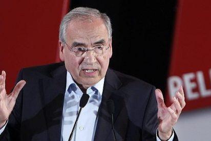 Alfonso Guerra mete en un brete a Pedro Sánchez por sus contradicciones