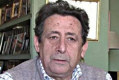 """El Rey está obligado a recibir a individuos tan raros como Tardá o Rufián, pero Rajoy no"""