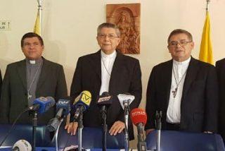 """Los obispos a Maduro: """"¡Basta ya! El pueblo sufre"""""""