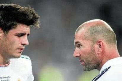 Morata y Casilla serán titulares contra el Sevilla en la Supercopa de Europa