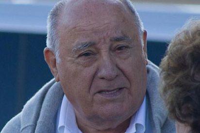 Amancio Ortega: Inditex, única compañía española entre las 100 mayores del mundo