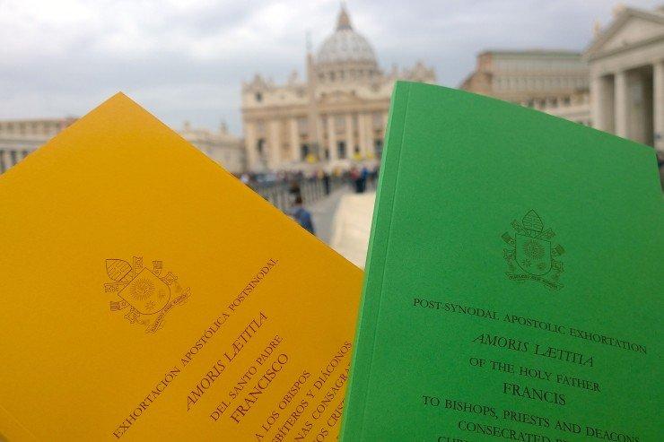 Los ultraconservadores lanzan una campaña de desobediencia al Papa Francisco