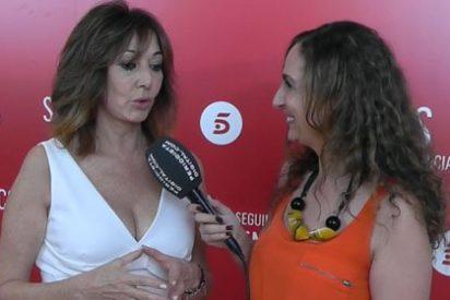 """Ana Rosa Quintana: """"Unas terceras elecciones no son buenas ni para el programa ni para nadie"""""""