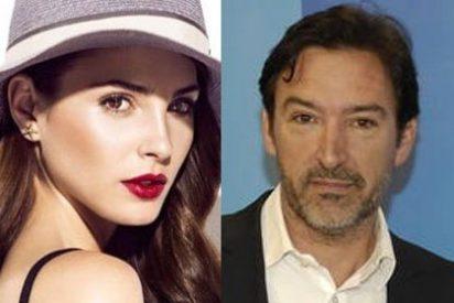 PRIMICIA PD / Ginés García Millán y Andrea Duro, entre los principales actores de 'La Catedral del Mar'
