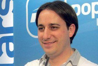Caen los hombres de Rodríguez: el PP balear destituye al secretario general del partido