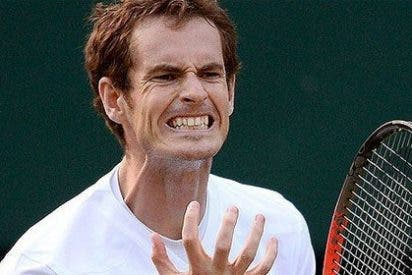 Andy Murray desarbola al gigante Raonic y conquista su segundo Wimbledon