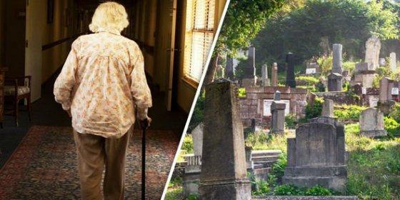 El refugiado salido viola a una anciana de 79 años en un cementerio alemán