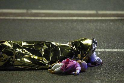 Más de un tercio de las víctimas de Niza eran musulmanes