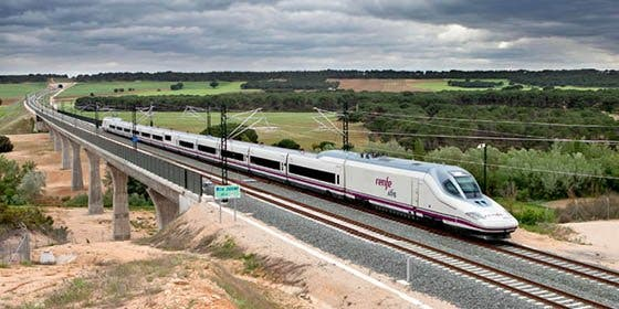 Renfe indemnizará a sus clientes por retrasos en los trenes debidos a cualquier circunstancia