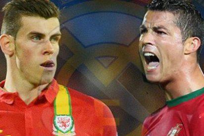 Gareth Bale quita importancia a su duelo con Cristiano Ronaldo