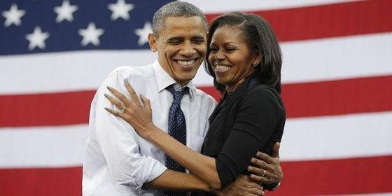 El secreto detrás de los celebrados discursos de Barack y Michelle Obama