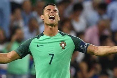 Barcelona se mueve para quitarle el Balón de Oro a Cristiano Ronaldo