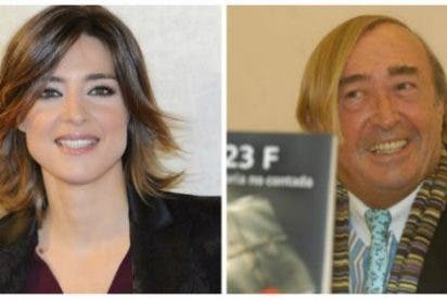 """Sandra Barneda la monta en Twitter contra Pepe Oneto: """"Tú soltaste la liebre de que era gay"""""""