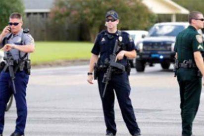 El autor del tiroteo de Baton Rouge era un marine que sirvió en Irak